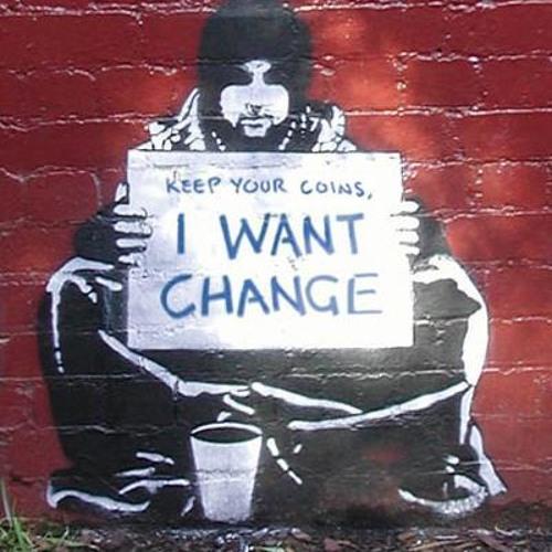 Change Humanity Rap/HipHop