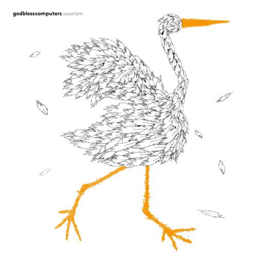 Godblesscomputers - Metal Bajji (Mouch 'cloudwalk' remix) [Fresh yO! - IT - FREE DL]