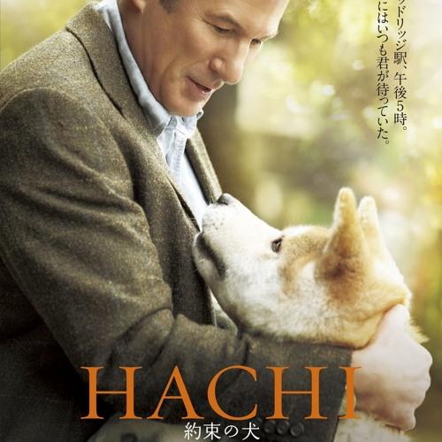 Hachiko soundtrack