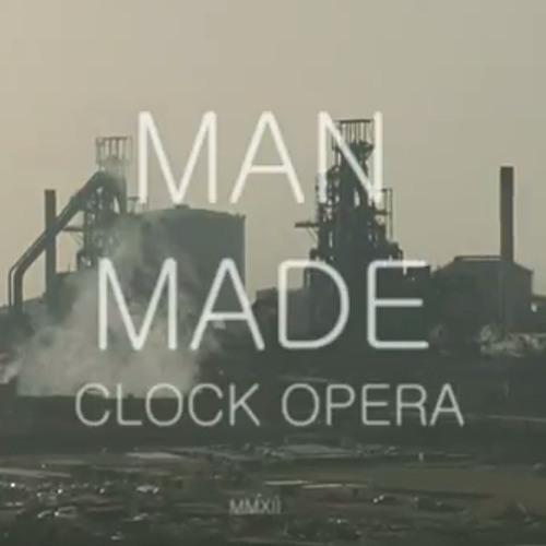 Man Made (bretonLABS remix)