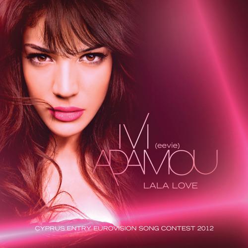 Ivi Adamou - La La Love (Rico Beransconi Remix Edit)