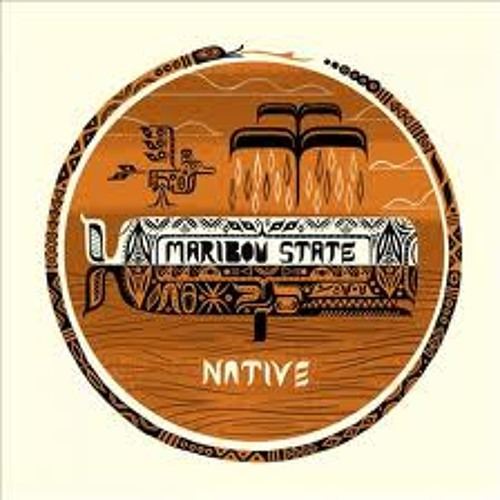 Maribou State - Native E.P [Southern Fried]
