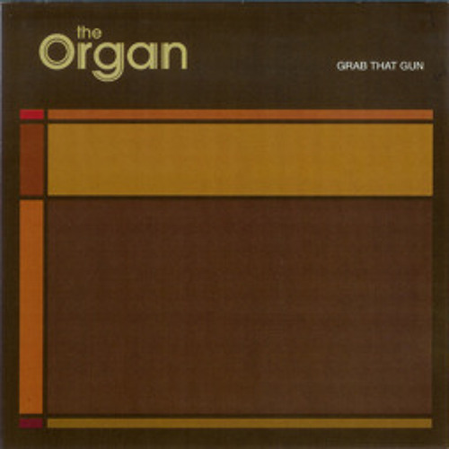 The Organ - Fire In The Ocean