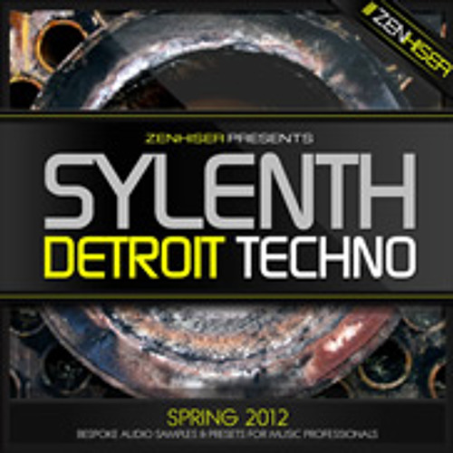 Sylenth Detroit Techno