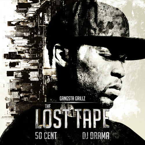 50cent-You A KillerCool (Produced by 8track) The Lost Tapes Mixtape