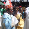 [ Audio - Popenguine 2012] Homélie de Mgr Ernest Sambou (évêque de Saint - Louis )