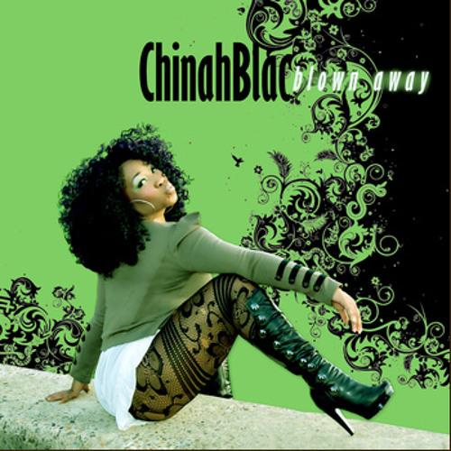 Blown_Away_Chinah_Blac_Mainapella_Robbie-Blanco_FunReEditOVERDUB