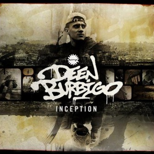 Deen Burbigo feat. Mr Probz - Arithmétique (prod by DANCE & Ikaz)