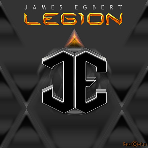 James Egbert - Legion (Original Mix)