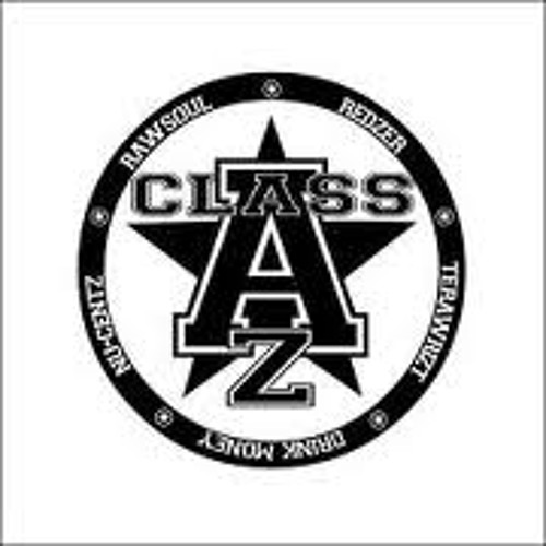 Im Back - The Class A'z ..vs.. Andrew Skelton - (The Sandman Mix)
