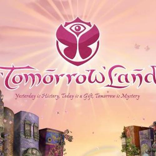 BoЯRoBeats - A Travel Through Electronic Music [Tomorrowland Mixtape]