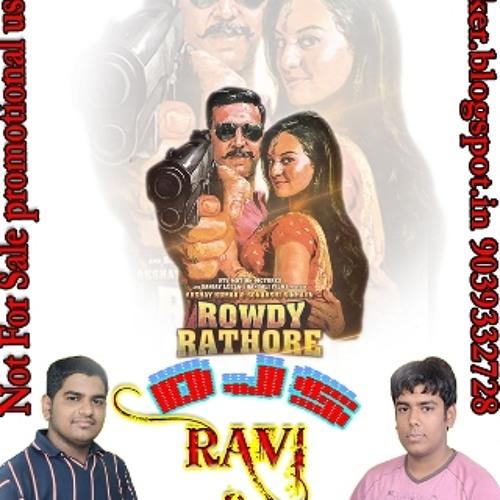 Chinta Ta Ta Chita Chita (Rowdy Rathore) DJ RAVI & DJ VIKAS by Ravi
