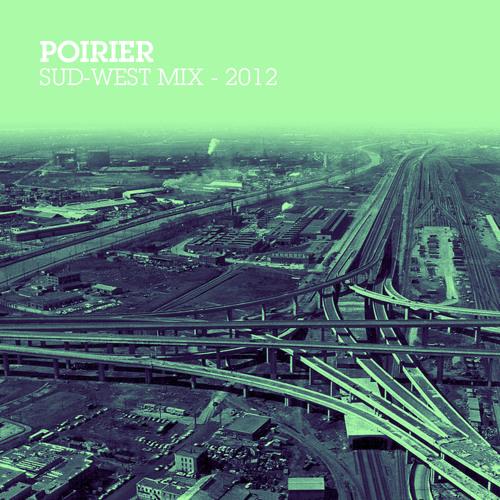 Sud-West Mix - 2012