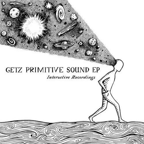 Getz Primitive Sound EP ID007