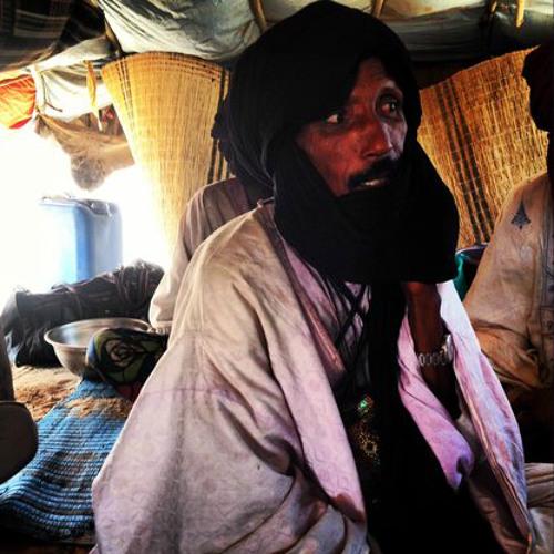Tuaregs Escape Violence And Islamic Rule in Mali
