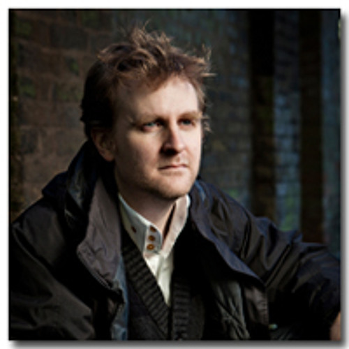Nick Harkaway 15 May 2012