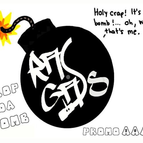 Ras Gass - Drop da Bomb