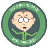 DJ Psyclone - Mr. Mackey [SOR020]