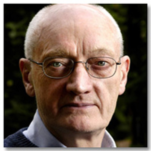 Richard Holloway 18 May 2012