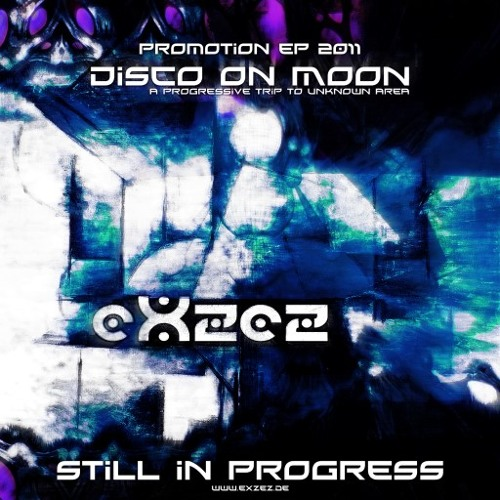 Disco on Moon-unmastered-Finalmix 2011