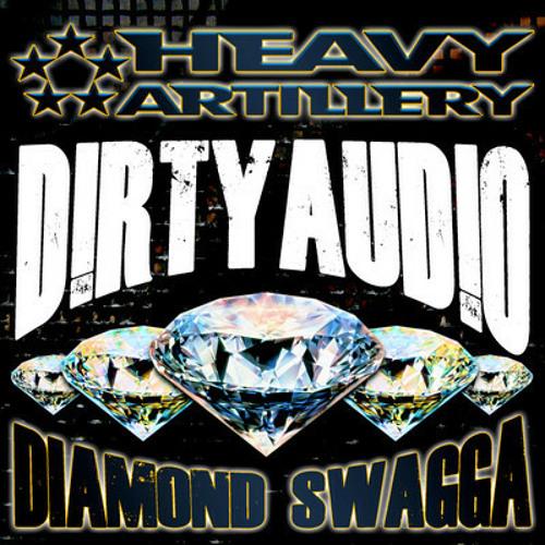 D!RTY AUD!O - Diamond Swagga (Phrenik Remix) OUT NOW!!!