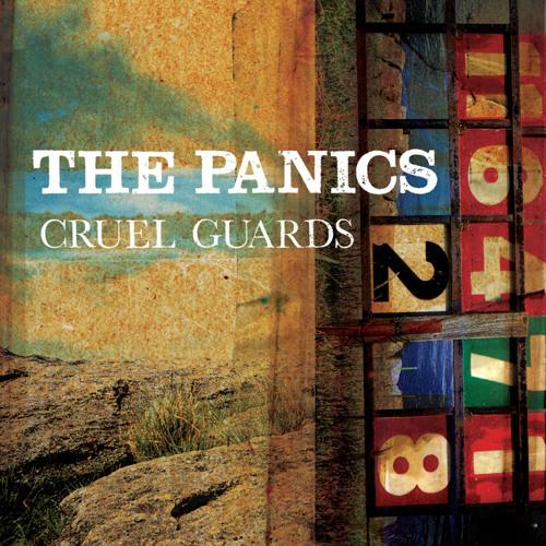The Panics - Don't Fight It