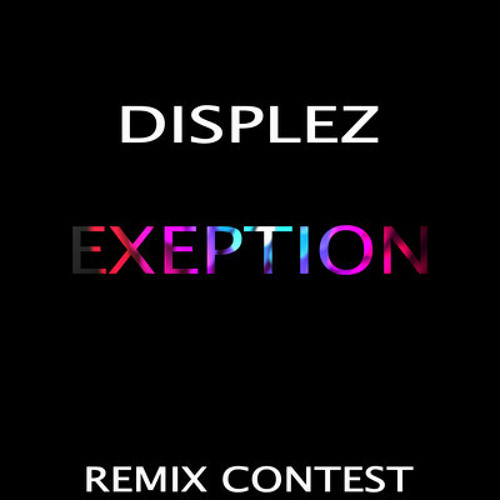 Dispelz - Exeption  (FSysten Remix)      [Tropical Madness Records] *OUT NOW*