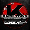 The Clamps & K12 - Dark Town (Original Mix) [FREE DOWNLOAD]