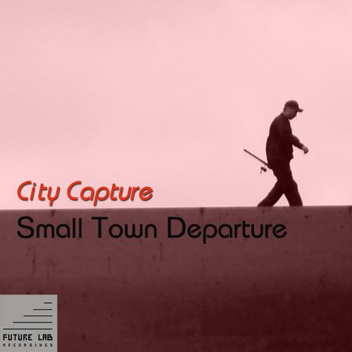 City Capture - Small Town Departure (Bass Spectre Drum'n'Bass Remix)