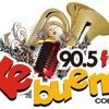 LA FIESTA DE LA RADIO ke buena 90.5 Tecoman,Col