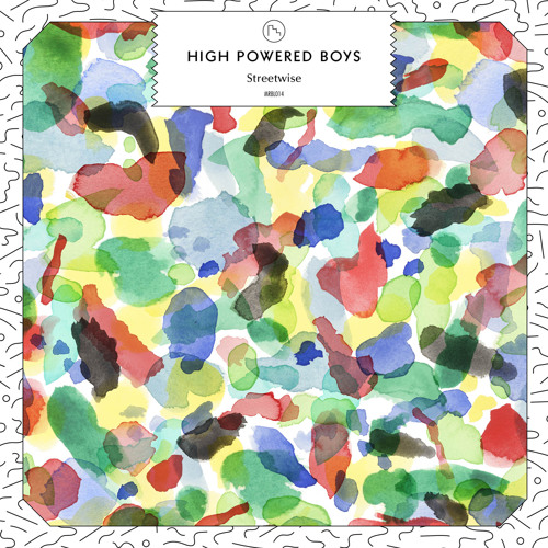 High Powered Boys - Chords
