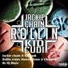 Jackie chain ft Kid cudi rollin remix Slowed Down & Chopped mixed up