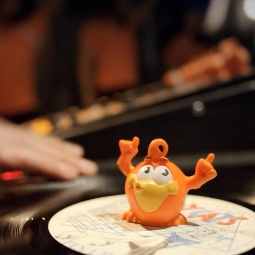 IStar7 Netherland EK 2012 Mix