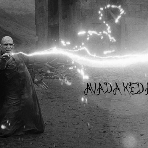 Agenzy - Avada Kedavra