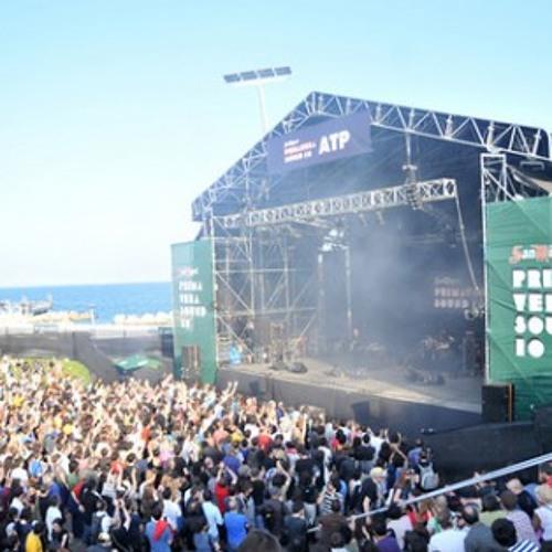 Primavera Sound 2012: 30/05-31/05