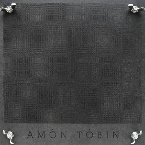 Amon Tobin - Angel Of Theft (Co-Produced By Ghostbeard) / Old Dub Plate