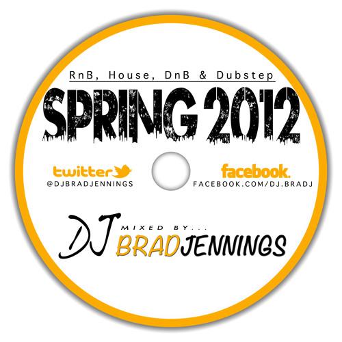 Spring '12 Mix