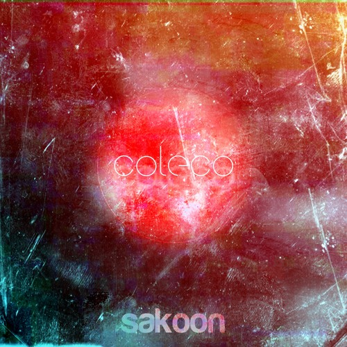 SAKOON001 - Coleco - Influence EP - Release Date:02/07/2012