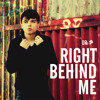 Right Behind Me (Audio)