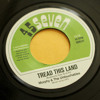 Morphy & The Untouchables - Tread This Land - 45SEVEN - OUT NOW!!!