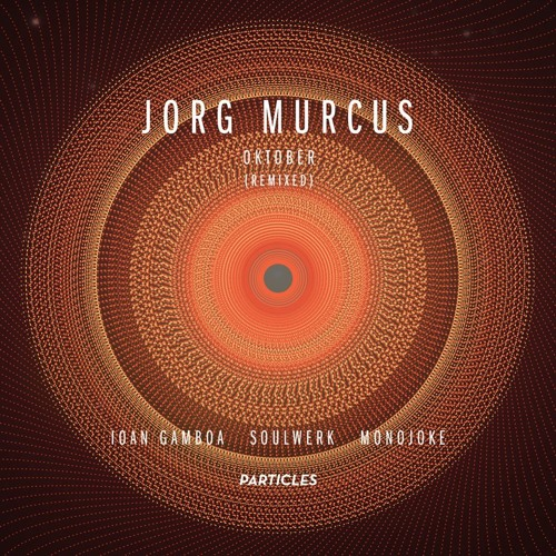 Jorg Murcus - The Taint of the Mirror (Soulwerk remix) Forthcoming on Particles Lowqual Clip