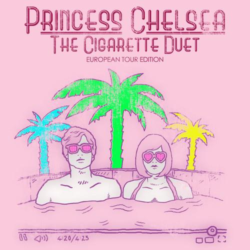 Princess Chelsea - Goodnight Little Robot Child