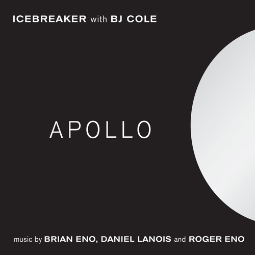 "Icebreaker with BJ Cole - ""An Ending (Ascent) II"""