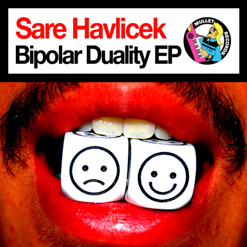 Sare Havlicek feat. MC Winksy - Bipolar Duality (Casio Social Club 'Back to 85' Remix) • (Preview)