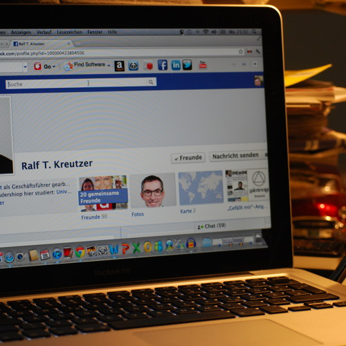 Das Börsendebakel und die Zukunft von Facebook
