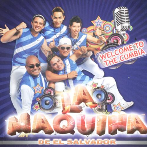 Mix Miramar ( La Maquina De El Salvador )
