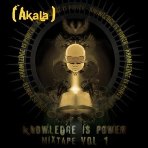 Knowledge is Power - Akala [prod by Engine-EarZ]