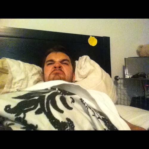VM at Bed