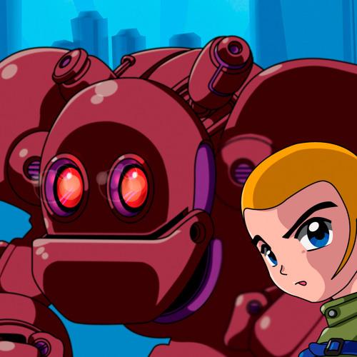 Robot Funk (RC1)