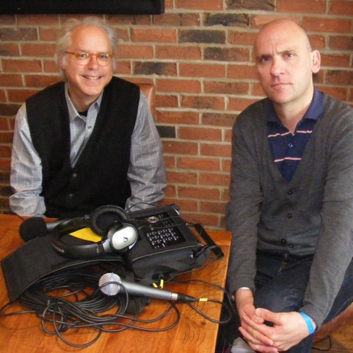 BIll Frisell talks beautiful dreaming with Jez Nelson [28.05.12]